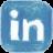 Mijn profiel op LinkedIn