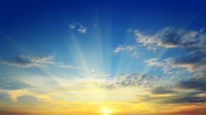 Sunrise (Training: Van verbeelding naar creativiteit)